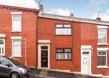 Thumbnail 3 bed terraced house for sale in Millham Street, Blackburn, Lancashire, .