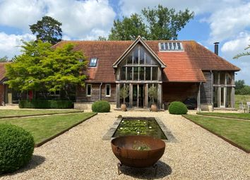 Thumbnail 2 bed detached house to rent in Fawler, Wantage, Oxfordshire