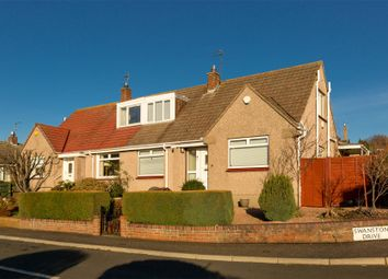 Thumbnail 3 bed property for sale in Swanston Drive, Fairmilehead, Edinburgh