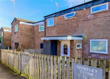 Thumbnail 3 bed terraced house for sale in Berkeley Close, Nelson, Lancashire