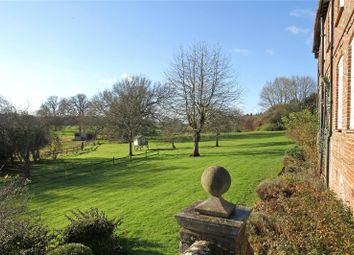 Thumbnail 8 bed detached house for sale in Stovolds Hill, Dunsfold, Surrey