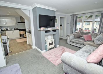3 bed terraced house for sale in Frontfield Crescent, Southway, Plymouth PL6