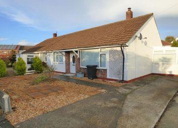 Thumbnail 2 bed semi-detached bungalow for sale in Coalbridge Close, Worle, Weston-Super-Mare