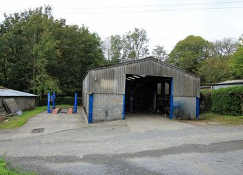 Thumbnail Retail premises for sale in Llanfynydd, Carmarthen, Carmarthenshire