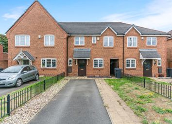 3 bed terraced house for sale in Buckland End, Hodge Hill, Birmingham B34
