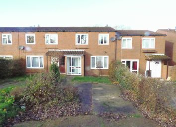 Thumbnail 3 bedroom terraced house for sale in Turnmill Avenue, Springfield, Milton Keynes