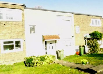 2 bed terraced house for sale in Dewsgreen, Vange, Basildon SS16