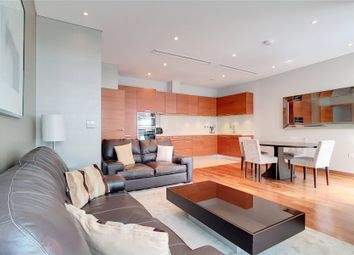 Thumbnail 2 bed property to rent in Queenstown Road, Chelsea Bridge Wharf, London