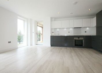 Thumbnail 2 bed flat for sale in Harrison Drive, Cambridge