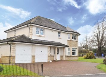 Thumbnail 5 bedroom detached house for sale in George Terrace, Balfron, Glasgow