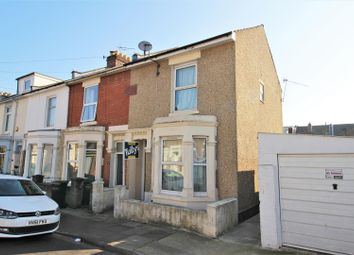 Thumbnail 3 bedroom property for sale in Wheatstone Road, Southsea