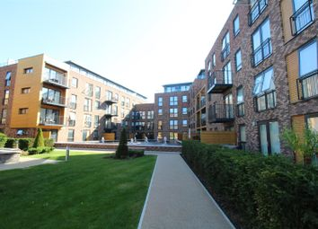 Thumbnail 2 bed flat to rent in Clement Court, Stanmore