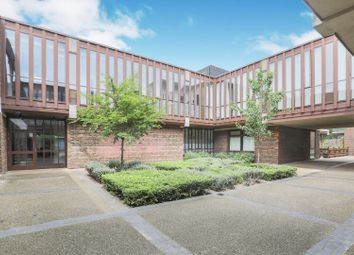 Thumbnail 3 bedroom flat for sale in 17 Cabanel Place, London