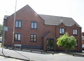 Thumbnail 1 bed flat for sale in Hinckley Road, Leicester