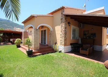 Thumbnail 3 bed villa for sale in Denia, Valencia, Spain