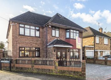 6 bed detached house for sale in Langley, Berkshire SL3