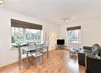 Thumbnail 1 bedroom flat to rent in Mali Court, Paddington Street, London