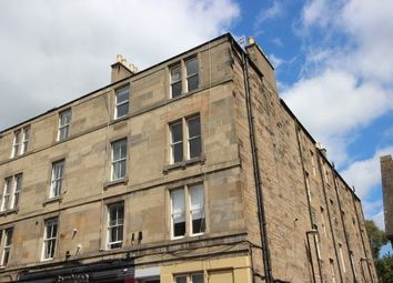 Thumbnail 1 bed flat to rent in Causewayside, Edinburgh