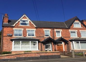 Thumbnail 2 bed flat to rent in Anderson Road, Erdington