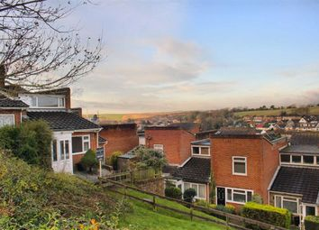 Thumbnail 2 bedroom terraced house for sale in Park Drive Close, Newhaven, East Sussex