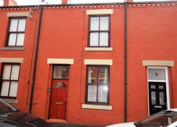 Thumbnail 2 bed terraced house for sale in Howarth Street, Leigh