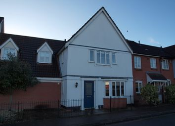 Thumbnail 3 bedroom semi-detached house to rent in Vane Close, Norwich