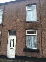 Thumbnail 2 bed terraced house to rent in Haughton Street, Hyde