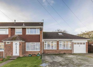 Thumbnail 5 bed terraced house for sale in Wraysbury Park Drive, Emsworth