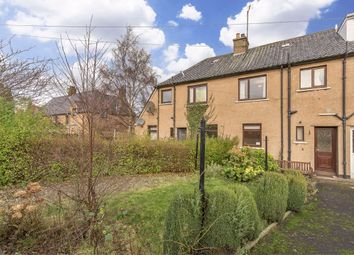 Thumbnail 2 bed terraced house for sale in Lamond Drive, St Andrews, Fife