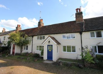 Thumbnail 3 bedroom cottage to rent in Gold Hill East, Chalfont St. Peter, Gerrards Cross