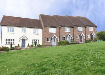 Thumbnail 2 bed terraced house for sale in Overton Hill, Overton, Basingstoke