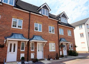 Thumbnail 3 bed town house for sale in Jerome Street, Whiteley