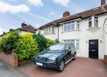 Thumbnail 3 bed terraced house for sale in Tamworth Lane, Mitcham