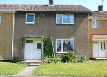 Thumbnail 3 bed terraced house for sale in Lime Tree Avenue, Armthorpe, Doncaster