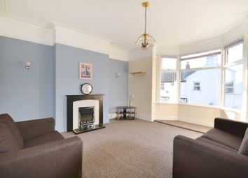 Thumbnail 1 bed flat to rent in Front Street, Monkseaton, Tyne And Wear