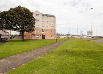 Thumbnail 2 bed flat for sale in Stoneycroft Lane, Arbroath, Angus