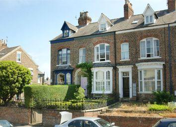 Thumbnail 4 bedroom terraced house for sale in Bishopthorpe Road, York