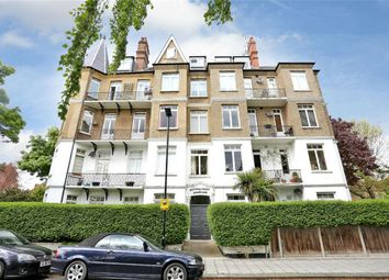 Thumbnail 2 bedroom flat for sale in Sutton Court Mansions, Grove Park Terrace, Chiswick, London
