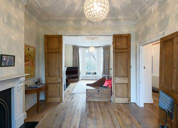 Thumbnail 3 bedroom terraced house for sale in Blenheim Crescent, Notting Hill