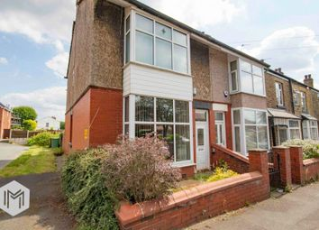Thumbnail 3 bed property to rent in Tottington Road, Bradshaw, Bolton