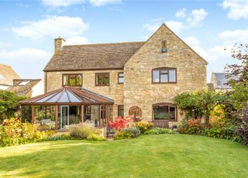 Evesham Road, Greet, Cheltenham, Gloucestershire GL54. 5 bed detached house for sale