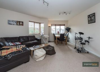 Thumbnail 2 bed flat to rent in Grasgarth Close, Acton