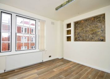 Thumbnail 1 bedroom flat to rent in Edgware Road, Hyde Park Estate