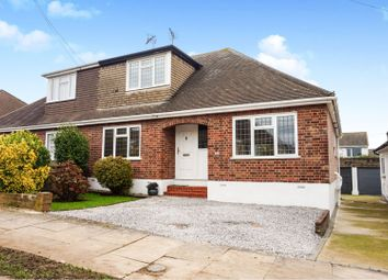 3 bed semi-detached house for sale in Orchard Grove, Leigh-On-Sea SS9