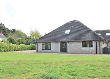 Thumbnail 4 bed detached house to rent in Chelston, Wellington, Somerset