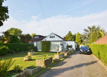 Thumbnail 3 bedroom detached bungalow for sale in Colston Road, Cropwell Bishop