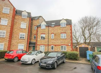 Thumbnail 2 bed flat for sale in Victoria Gate, Church Langley, Harlow, Essex