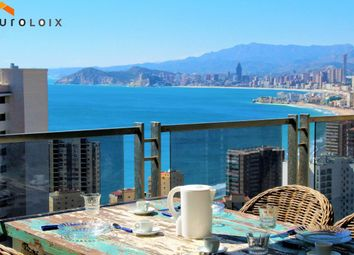 Thumbnail 2 bed apartment for sale in Rincon De Loix Alto, Benidorm, Spain