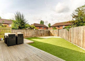 Thumbnail 3 bed property for sale in Langdon Way, South Bermondsey