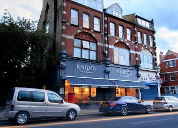 Thumbnail Restaurant/cafe to let in 4-5 Cheapside, Fortis Green, Muswell Hill, London